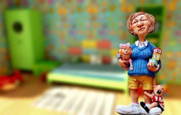 子育て中の家庭に送るHulu子供向けコンテンツのススメ!月齢やそのときの気分に応じて選べる利便性